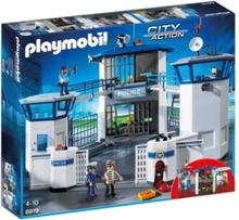 Playmobil Fängelse - 6919