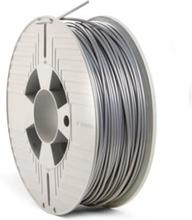 PLA 3D Filament, Silver/Metal 1,75mm Diameter, 1kg Reel