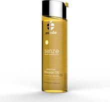 Senze Massage Oil Clove Orange Lavender 150 ml