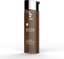 Senze Massage Oil Vanilla Sandalwood 150 ml