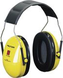 Hörselkåpa Industri Peltor OPTIME I 27 dB Gul
