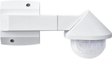 Vägg PIR-rörelsedetektor Merten 300 ° IP55 Polarvi