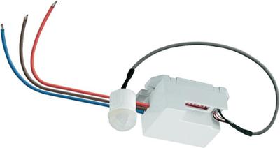 Inbyggnad PIR-rörelsedetektor Goobay IDU mini 360