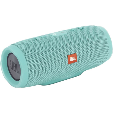 Bluetooth-högtalare JBL Harman Charge 3 Turkos