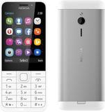 Dual-SIM mobiltelefon Nokia 230 2.8