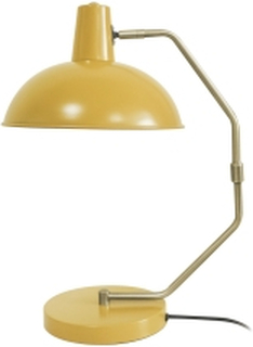 Lampe Grand i gul - Leitmotiv