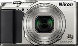 Nikon Coolpix A900 Silver, Nikon