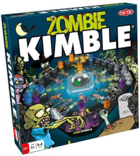 Zombie Ludo