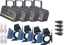 DTS Scena 300/500 PC A-H Bundle