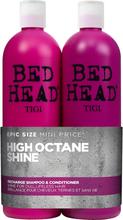 Recharge Tweens, 750ml TIGI Bed Head Paketit