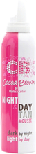 Cocoa Brown Night & Day Tan, 150 ml Cocoa Brown Brun utan sol