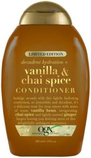 OGX Vanilla & Chai Spice Conditioner 385 ml