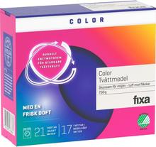 Tvättmedel Color