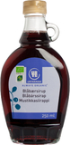 Urtekram Blåbärssirap EKO 250 ml