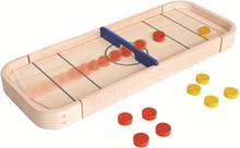2-IN-1 SHUFFLEBOARD GAME