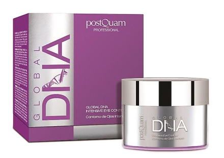 DNA Intensive Eye Contour 15ml (Paraben Gratis)
