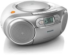 Philips - Boombox CD/Radio/Kassett