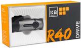 Kaiser Baas R40 Dash kamera - svart