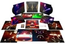 Soundgarden - Live From The Artists Den Super Deluxe 4xLP Set
