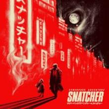 Snatcher (Original Video Game Soundtrack) 2xLP