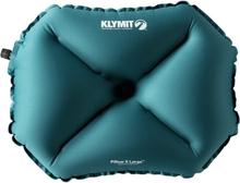 Klymit Pillow X-large Kudde Blå OneSize