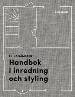 Bok, Handbok i inredning och styling