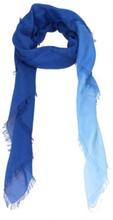 Foulard Women Blue