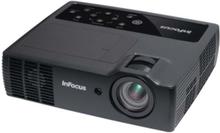Projektori IN1118HD DLP-projektor - 1920 x 1080 - 2200 ANSI lumenia