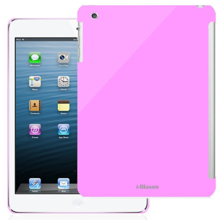 i-BLASON-Apple iPad Air Hard Slim Case (Smart dekke Partner anker)-...