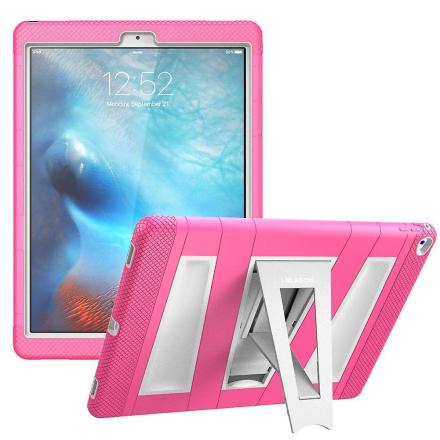 Jeg-Blason Apple iPad Pro Case - Armorbox serien full Case med skje...