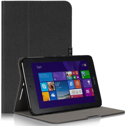 Jeg-Blason Asus VivoTab Note 8 Case - Executive hardt skall fot-dek...