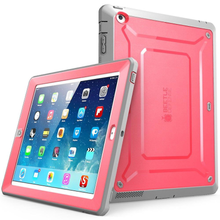 iPad 4 Case, SUPCASE, Apple iPad tilfellet Unicorn Beetle PRO serie...