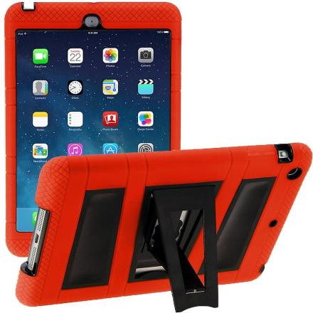 Jeg-Blason, Apple iPad Mini med Retina-skjermen, Armorbox 2 lag cab...