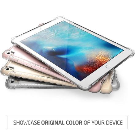 Jeg-Blason, iPad 9,7 2017 saken, Halo-serien, Kickstand, Premium Sl...