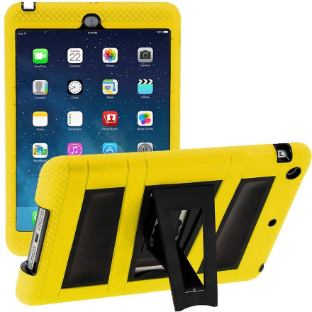 Jeg-Blason Apple iPad Mini med netthinnen Display Armorbox 2 tilfel...