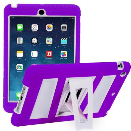Jeg-Blason, Apple iPad Mini med Retina-skjermen, Armorbox saken, fu...