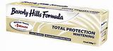 Beverly Hills formel totalt skydd whitening tandkr