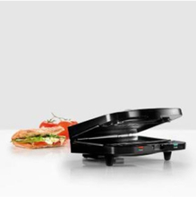 Voileipägrilli Sandwich maker 2-in-1 - 6885