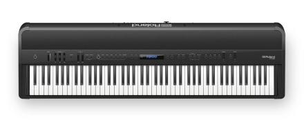 Roland FP-90 BK el-piano