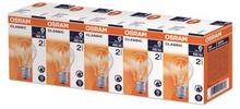 OSRAM Osram Halogen Classic A ECO 30W E27 5-pack 4008321211828-5 Replace: N/AOSRAM Osram Halogen Classic A ECO 30W E27 5-pack