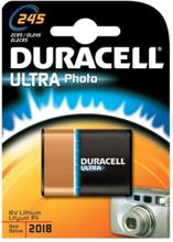 Duracell Photo Ultra 245 Lithium Batteri - 1 stk.