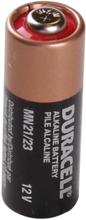 Duracell Security MN21 Alkaline Batteri - 1 stk.