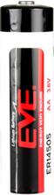 Eve AA 3,6V Lithium Batteri - 1 stk.
