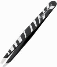Tweezerman Printed Slant Tweezer Zebra