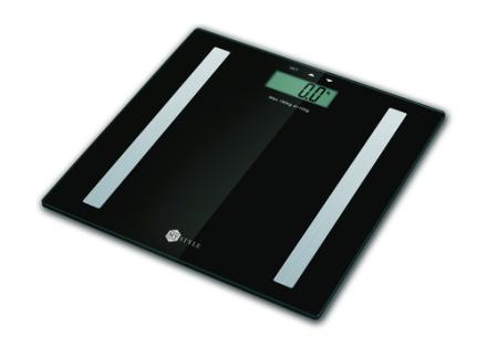 MyStyle Body analyzer + BMI. 10 stk. på lager