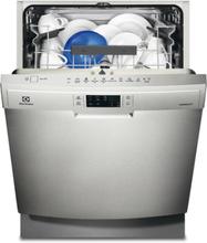 Electrolux ESF5533LOX Opvaskemaskine - Rustfrit Stål