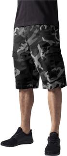 Classic Cargo Shorts - Urban Camo