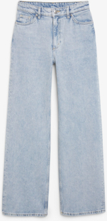 Yoko jeans light blue - Blue