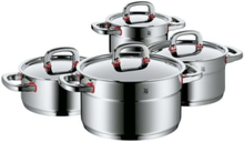 Premium One Stainless steel 4-Set