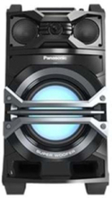 SC-CMAX5E-K - högtalare - trådlös